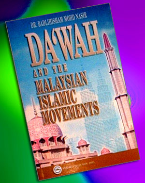 Daawah and Malaysian Islamic Movements